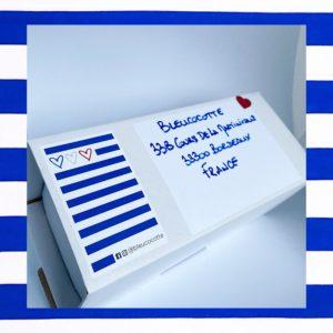 box découverte bleucocotte