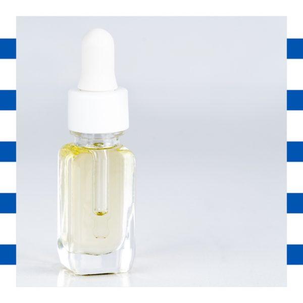 huile nourrissante bleucocotte pour nourrir les cuticules des ongles