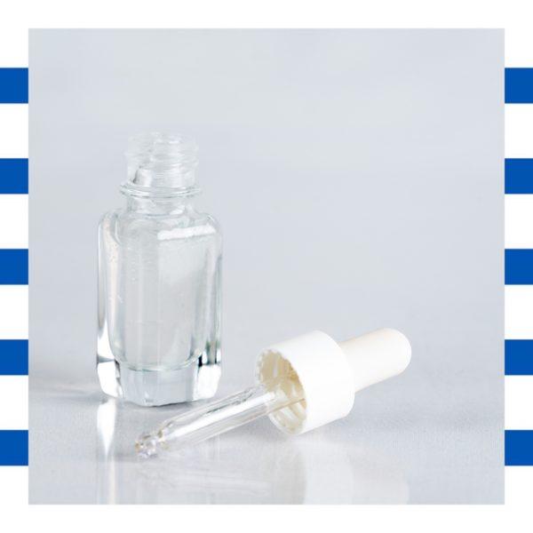 eau émolliente bleucocotte