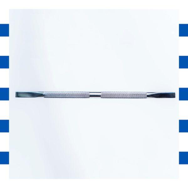 photo de l'outil bleucocotte en entier, avec les deux embouts carrés et précis